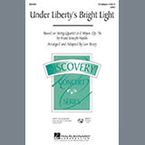 Under Libertys Bright Light - Choir Instrumental Pak