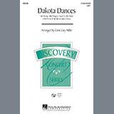 Cristi Cary Miller - Dakota Dances