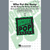 Mark Brymer - Who Put The Bomp (In The Bomp Ba Bomp Ba Bomp)