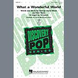 Ed Lojeski - What A Wonderful World