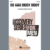 Roger Emerson - Do Wah Diddy Diddy