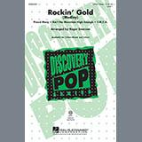 Roger Emerson - Rockin' Gold (Medley)
