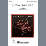 John Leavitt - Hava Nashira