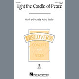 Audrey Snyder - Light The Candle Of Peace