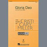 Cristi Cary Miller - Gloria Deo