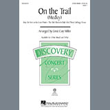 Cristi Cary Miller - On The Trail (Medley)