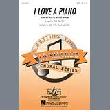John Purifoy - I Love A Piano