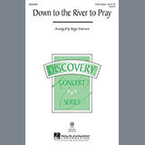 Roger Emerson - Down To The River To Pray