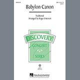 Roger Emerson - Babylon Canon