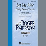 Roger Emerson - Let Me Ride (Swing Down Chariot)