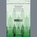 Roger Emerson - Let It Snow! Let It Snow! Let It Snow!