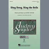 Audrey Snyder - Ding Dong, Ring The Bells