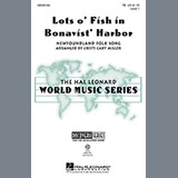Cristi Cary Miller - Lots O' Fish In Bonavist' Harbor