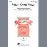 Cristi Cary Miller - Music, Sweet Music
