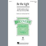 Be The Light Sheet Music