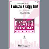Cristi Cary Miller I Whistle A Happy Tune cover art