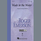 Roger Emerson - Wade In The Water