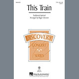 Roger Emerson - This Train