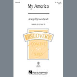 Laura Farnell - My America (Choral Medley)