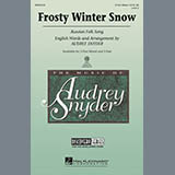 Audrey Snyder - Frosty Winter Snow