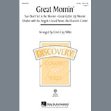 Cristi Cary Miller - Great Mornin'