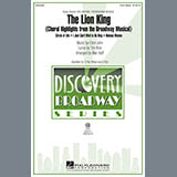 Mac Huff - The Lion King (Broadway Musical Highlights)