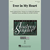 Audrey Snyder - Ever In My Heart