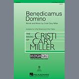 Cristi Cary Miller - Benedicamus Domino