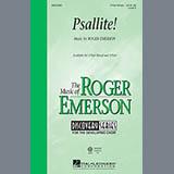 Roger Emerson - Psallite!