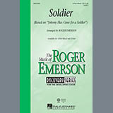 Roger Emerson - Soldier (Based on