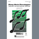 Disney Movie Showstoppers (Medley)