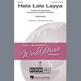 Audrey Snyder - Hala Lala Layya