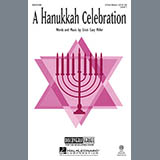A Hanukkah Celebration Partituras Digitais