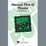 Roger Emerson - Hawaii Five-O Theme