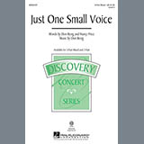 Just One Small Voice