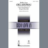 Rodgers & Hammerstein - Oklahoma! (Medley) (arr. John Leavitt) - Full Score