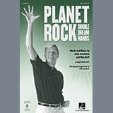 Planet Rock Sheet Music