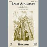 Cesar Franck - Panis Angelicus (arr. John Leavitt)