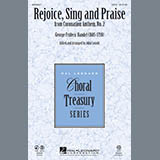Rejoice, Sing And Praise - Choir Instrumental Pak