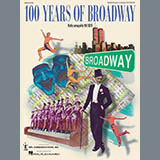 Mac Huff - 100 Years of Broadway (Medley) - Bb Trumpet 1