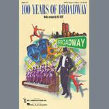 Mac Huff - 100 Years Of Broadway (Medley)