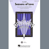 Seasons Of Love (from Rent) (arr. Roger Emerson)