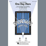 One Day More (from Les Miserables) Sheet Music