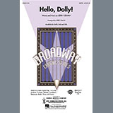 Hello, Dolly! - Choir Instrumental Pak