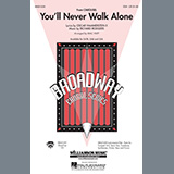 Rodgers & Hammerstein You'll Never Walk Alone (from Carousel) (arr. Mac Huff) cover art