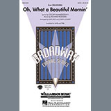 Rodgers & Hammerstein - Oh, What A Beautiful Mornin (from Oklahoma) (arr. Buryl Red & Joseph Joubert)