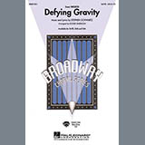 Stephen Schwartz - Defying Gravity (from Wicked) (arr. Roger Emerson)