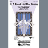 Its a Grand Night for Singing - Choir Instrumental Pak