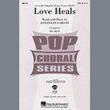 Love Heals - Choir Instrumental Pak