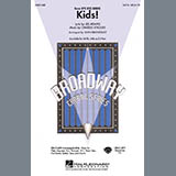 Kids! - Choir Instrumental Pak